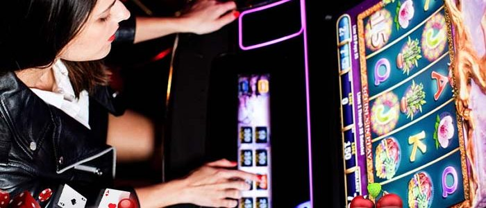 ReelNRG Slot Games The Space Game Berpetualang